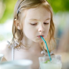Kids At Risk for Dehydration