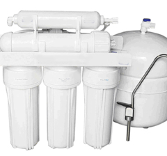 Reverse Osmosis – From Tap Water to Pure Water